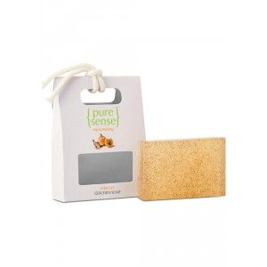 Buy PureSense Apricot Glycerine Soap - Nykaa