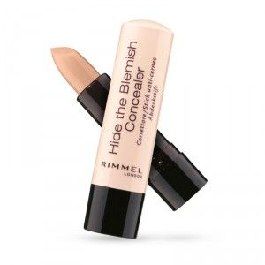 Buy Rimmel Hide The Blemish Concealer - Nykaa