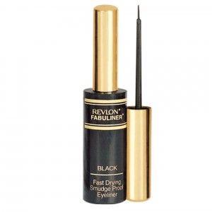 Buy Revlon Classic Fabuliner Eyeliner  - Black - Nykaa