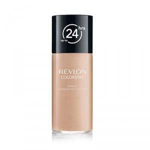 Buy Revlon Colorstay Makeup For Combination / Oily Skin - Nykaa