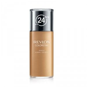 Buy Revlon Colorstay Makeup For Normal / Dry  Skin - Nykaa