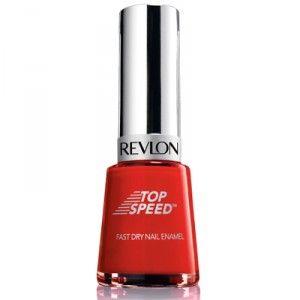 Buy Revlon Top Speed Nail Enamel - Nykaa