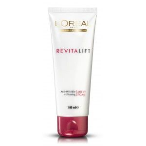 Buy L'Oreal Paris Revitalift Milky Foam - Nykaa