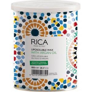 Buy Rica Liposoluble Wax With Argan Oil  - Nykaa
