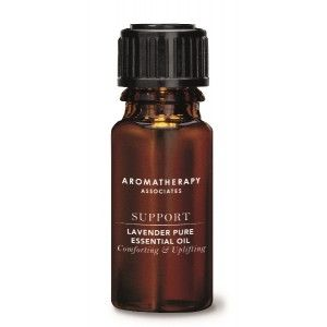 Buy Aromatherapy Associates Support Lavender Pure Essential Oil - Nykaa