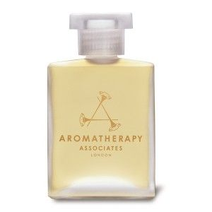 Buy Aromatherapy Associates De-Stress Muscle Bath and Shower Oil - Nykaa
