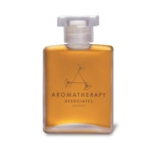 Buy Aromatherapy Associates Deep Relax Bath and Shower Oil - Nykaa