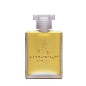 Buy Aromatherapy Associates Inner Strength Bath and Shower Oil - Nykaa
