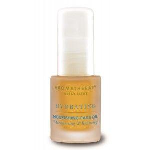 Buy Aromatherapy Associates Hydrating Nourishing Face Oil - Nykaa