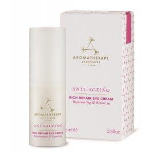 Buy Aromatherapy Associates Anti-Ageing Rich Repair Eye Cream - Nykaa
