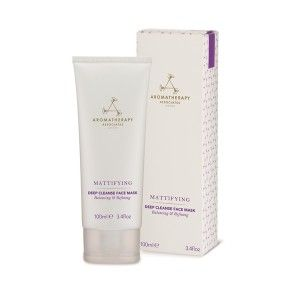 Buy Aromatherapy Associates Mattifying Deep Cleanse Face Mask - Nykaa