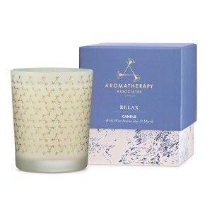 Buy Aromatherapy Associates Relax Candle - Nykaa