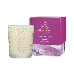 Buy Aromatherapy Associates Inner Strength Candle - Nykaa