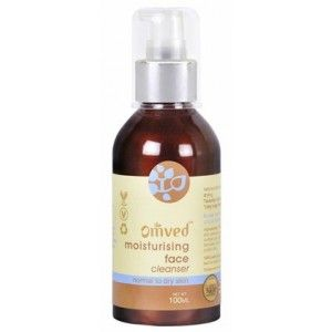 Buy Omved Moisturising Face Cleanser - Nykaa
