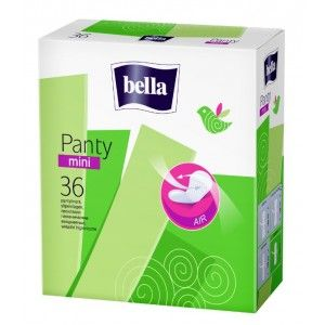 Buy Bella Panty Mini 36 Panty Liner - Nykaa