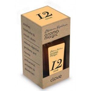 Buy Aroma Magic Clove Essential Oil - Nykaa
