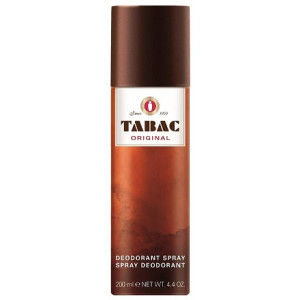 Buy Tabac Original Deodorant Spray - Nykaa