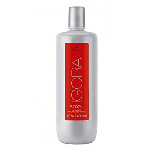 Buy Schwarzkopf Professional Igora Royal Oil Developer 12% 40 Vol - Nykaa