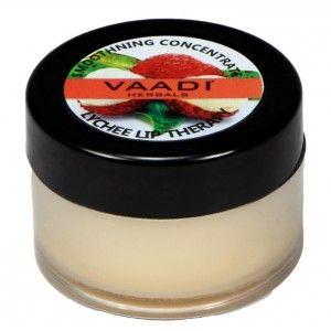 Buy Vaadi Herbals Lip Balm - Lychee - Nykaa