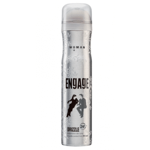 Buy Engage Woman Bodylicious Deo Spray - Drizzle - Nykaa