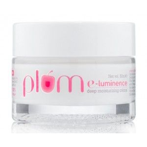 Buy Plum E-Luminence Deep Moisturizing Crème - Nykaa