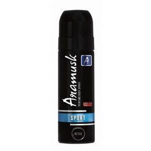 Buy Aramusk Perfume Body Spray - Sport - Nykaa