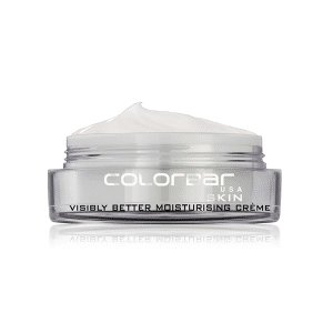 Buy Colorbar Visibly Better Moisturizing Cream - Nykaa