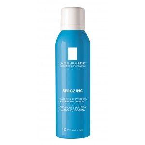 Buy La Roche-Posay Serozinc Mattifying Mist For Oily Skin - Nykaa