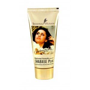 Buy Shahnaz Husain Shabase Plus Sandalwood Protective Cover - Nykaa