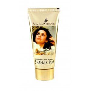 Buy Shahnaz Husain Shafair Plus - Improved Formula  - Nykaa