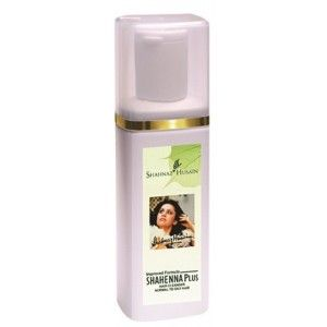 Buy Shahnaz Husain Shahenna Scalp Cleanser For Normal to Oily Hair - Nykaa