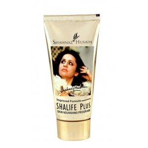 Buy Shahnaz Husain ShaLife Plus Skin Nourishing Program - Nykaa