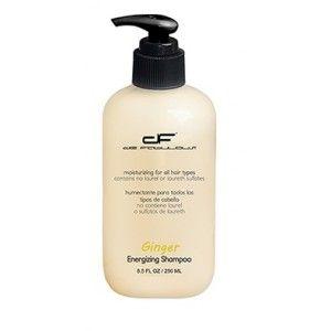 Buy De Fabulous Ginger Energizing Shampoo - Nykaa