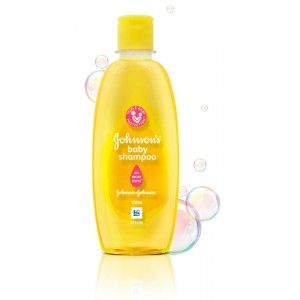 Buy Johnson's Baby No More Tears Shampoo - Nykaa