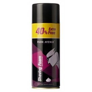 Buy Park Avenue Moisturising Shaving Foam - Nykaa