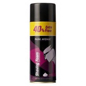 Buy Park Avenue Moisturising Shaving Foam - Nykaa