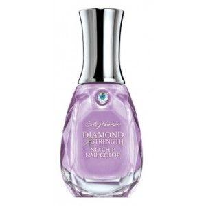Buy Sally Hansen Diamond Strength No Chip Nail Color - Nykaa