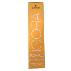 Buy Schwarzkopf Igora Royal Fashion Lights Permanent Highlight Color Creme - Nykaa