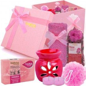 Buy BodyHerbals Rose Soap Spa Set  - Nykaa