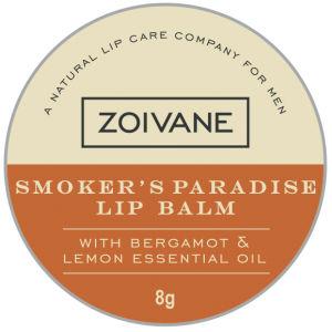 Buy Zoivane Men Smoker's Paradise Lip Balm - Nykaa