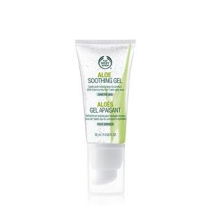 Buy The Body Shop Aloe Soothing Gel - Nykaa