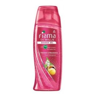 Buy Fiama Di Wills Patchouli & Macadamia Shower Gel - Nykaa