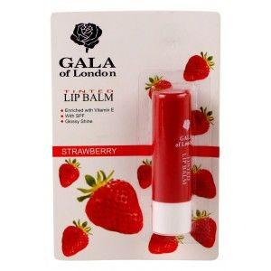 Buy Gala Of London Lip Balm - Nykaa