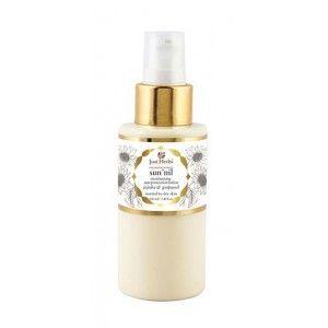 Buy Just Herbs Sun Nil Jojoba-Grapeseed Moisturising Sun Protection Lotion - Nykaa