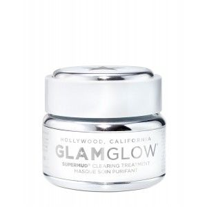 Buy Glamglow Supermud Clearing Treatment - Nykaa