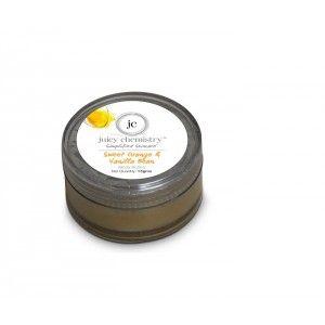 Buy Juicy Chemistry Sweet Orange & Vanilla Bean (Body Butter) - Nykaa