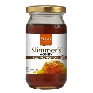 Buy VLCC Slimmers Honey With Micro Nutrient Fortifiers - Nykaa
