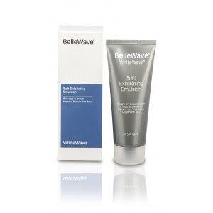 Buy BelleWave WhiteWave Soft Exfoliating Emulsion - Nykaa