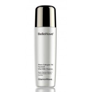 Buy BelleWave GlamorWave Stem-Cellogist TX TeloSoft Vital Milk Cleanse - Nykaa