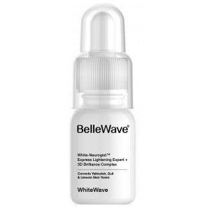 Buy BelleWave WhiteWave White-Neurogist 3D Brilliance Complex - Nykaa